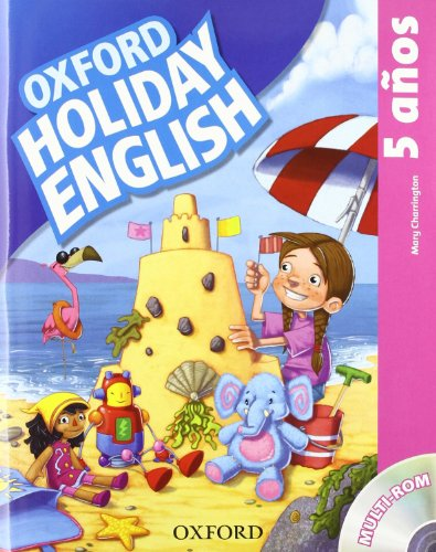 9780194547567: Holiday English Pre-Primary: Pack Spanish (Holiday English Third Edition)