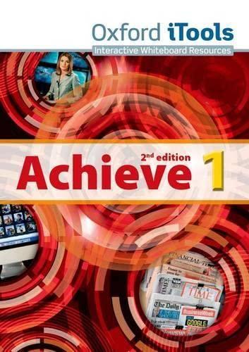 Achieve: Level 1: iTools DVD-Rom: 1