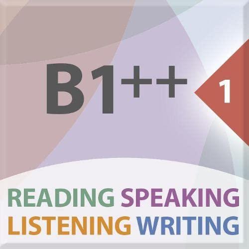 9780194558389: Oxford Online Skills Program B1++ Bundle 1