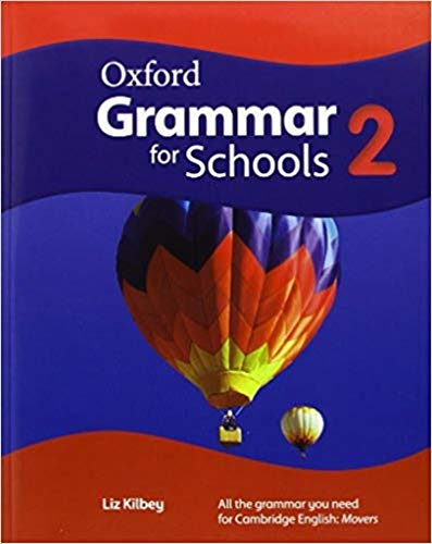 9780194559010: Oxford Grammar for Schools: 2: Student's Book