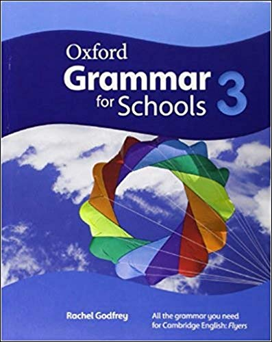 9780194559027: Oxford Grammar for Schools: 3: Student's Book