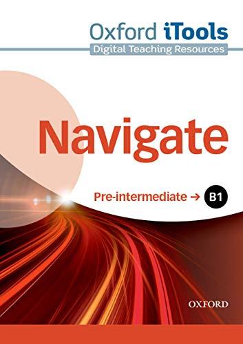 9780194565622: Navigate: Pre-intermediate B1: iTools