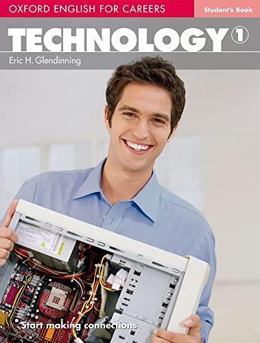 9780194569507: Oxford english for careers. Technology. Student's book. Con espansione online. Per le Scuole superiori: Oxford English for Careers. Technology 1: Student's Book