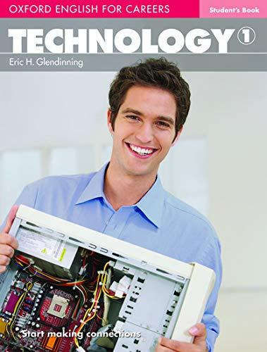 9780194569507: Oxford english for careers. Technology. Student's book. Con espansione online. Per le Scuole superiori: 1
