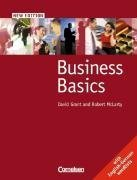 9780194573580: Business Basics. Student's Book. Second Edition.
