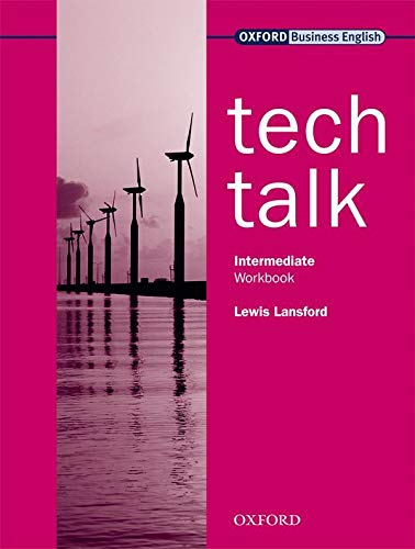 9780194575423: Tech Talk Intermediate: Workbook
