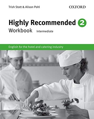 9780194577519: Highly Recommended 2: Workbook