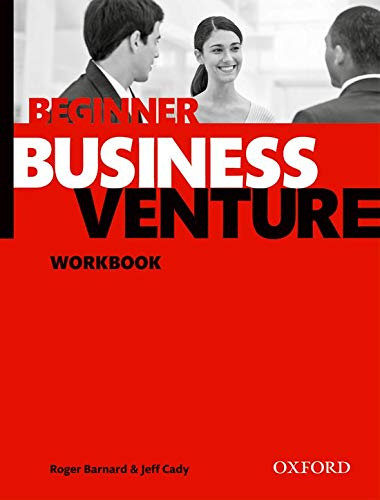9780194578066: Business Venture Beginner: Workbook
