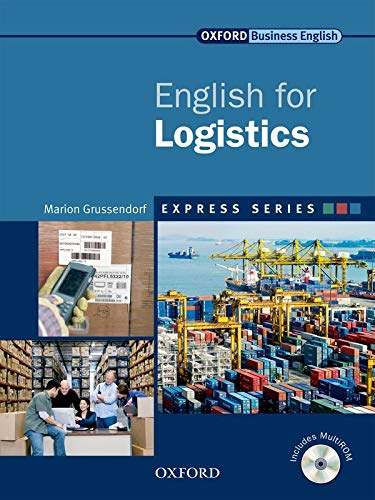 9780194579452: Express Series: English for Logistics