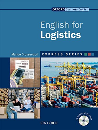 9780194579452: English for Logistics (Oxford Business English)
