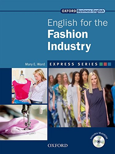 9780194579605: Express Series: Express english for fashion. Student's book. Per le Scuole superiori. Con Multi-ROM