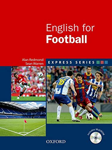 9780194579742: Express Series: English for Football