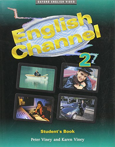9780194590952: English Channel: Student's Book Level 2
