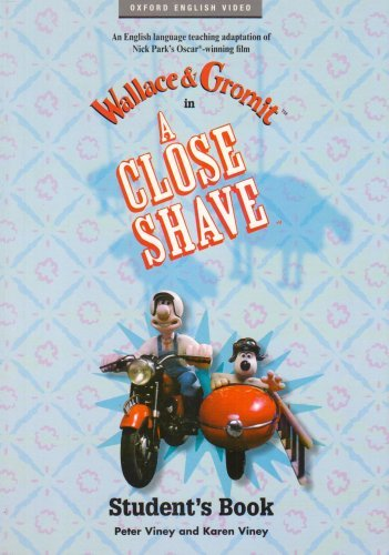 9780194592437: A Close Shave [VHS]