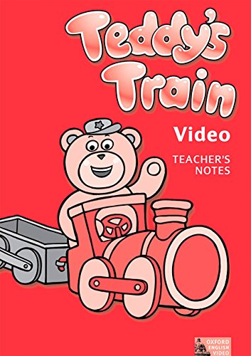 9780194593144: Teddy's Train Video: Teaching Notes