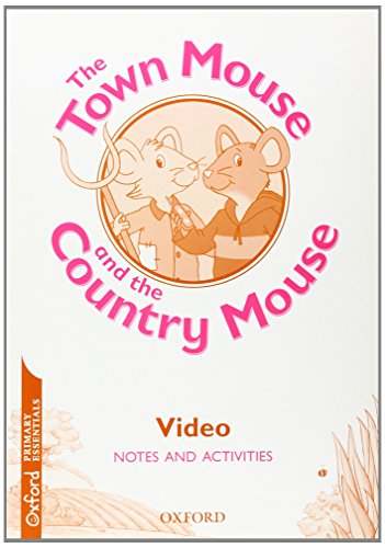 9780194593496: Town and Country Mouse Notes and Activities