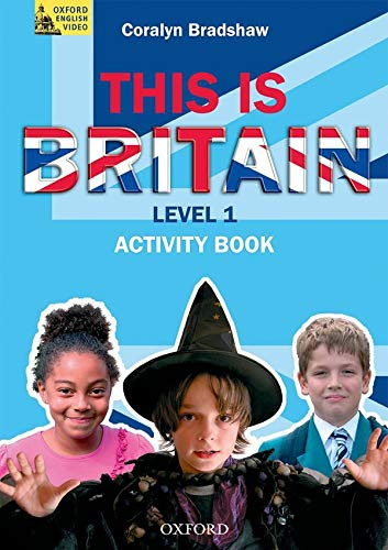 9780194593663: This is Britain, Level 1: Student's Book