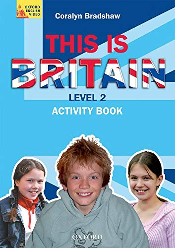 9780194593724: This is Britain, Level 2: Student's Book