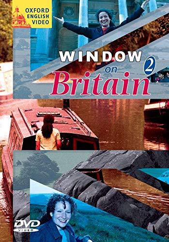 Window on Britain 2: DVD: Richard MacAndrew