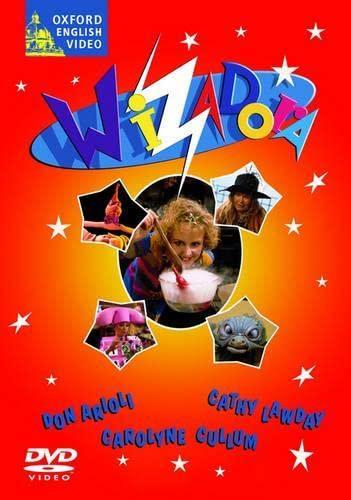Wizadora: DVD