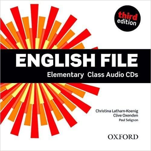 9780194598583: English File: Elementary
