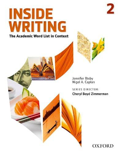 9780194601269: Inside Writing Level 2 Student Book