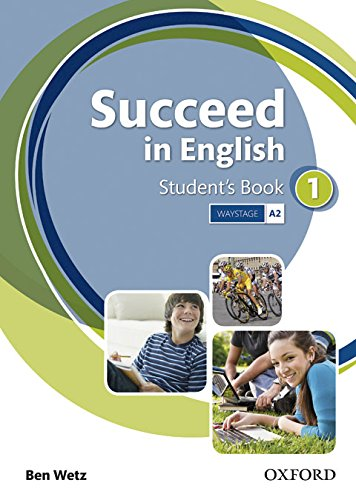 9780194601580: Succeed in English 1, Teacher's Book + Teacher's Resource CD Rom Pack