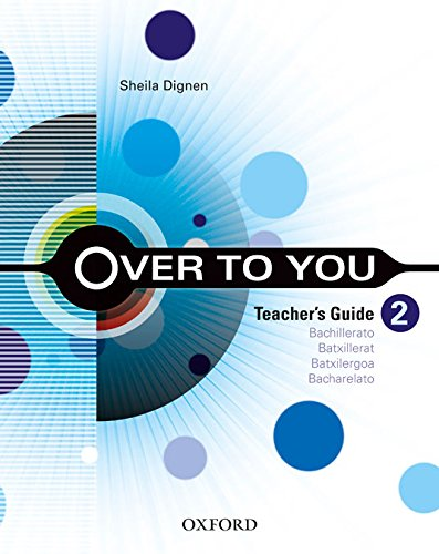 9780194601634: Pack Over To You 2. Teacher's Book (+ Teacher's Resource CD)
