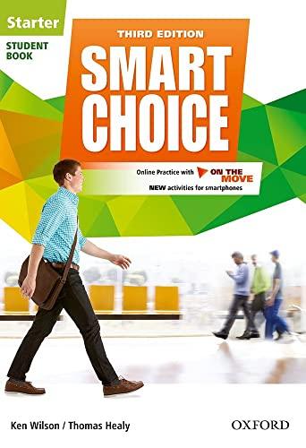 Smart Choice 3e Starter Students Book Pack