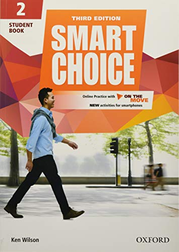 Smart Choice 3e 2 Student Book Pack