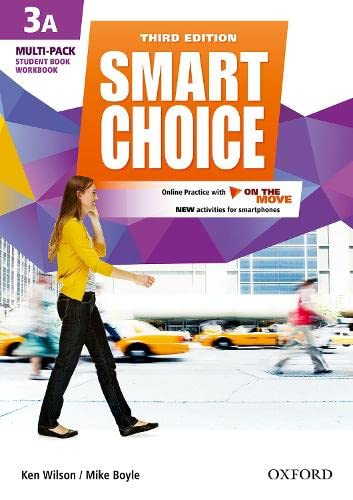 SMART CHOICE 3E 3 MULTI-PACK A PK