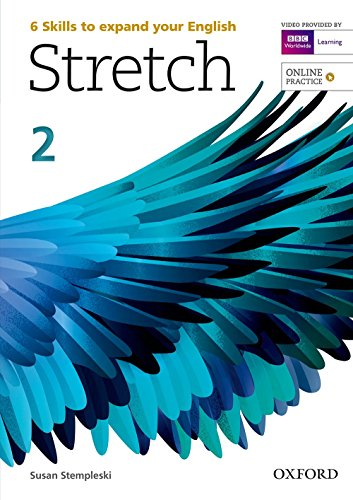 9780194603133: Stretch: Level 2: Student's Book with Online Practice