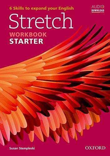 9780194603232: Stretch: Starter: Workbook