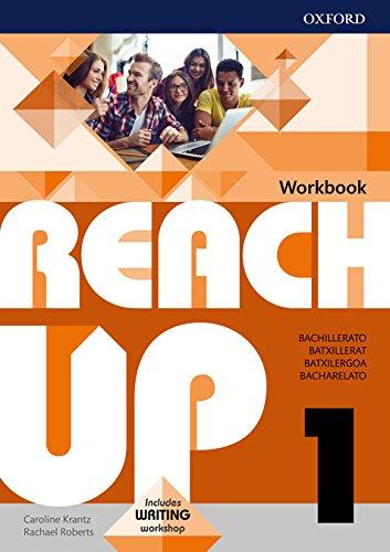 9780194605083: Reach Up 1. Workbook