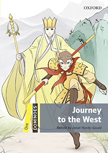 9780194610049: Dominoes 1: Journey to the West Dig Pack