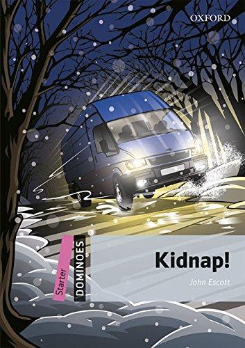 9780194610056: Dominoes Starter. Kidnap Pack