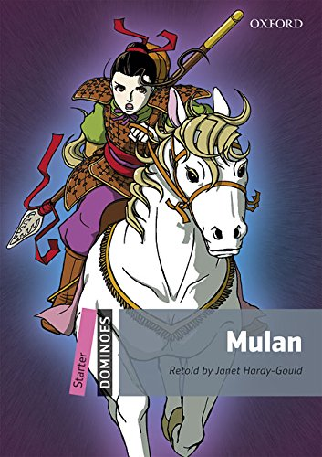 9780194610094: Dominoes Starter: Mulan Pack (2nd Edition)