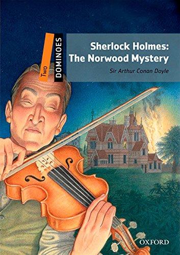 9780194610148: Dominoes 2: Sherlock Holm Nrw Dig Pack