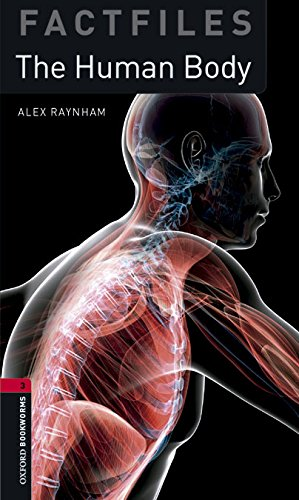 9780194610193: Oxford Bookworms 3. The Human Body Digital Pack
