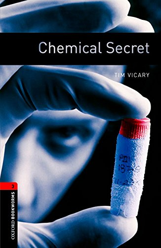 9780194610254: obl-3-chemical-secret-cd-pk-ed-08