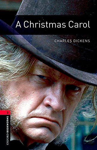 9780194610261: Oxford Bookworms Library 3: Christmas Carol Dig Pack