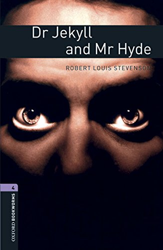 9780194610346: Oxford Bookworms 4. Dr. Jekyll and Mr Hyde Digital Pack