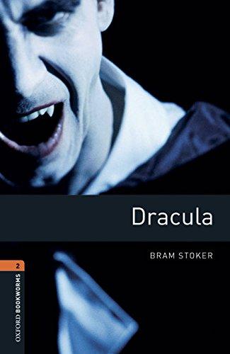 9780194610353: Oxford Bookworms 2. Dracula Digital Pack