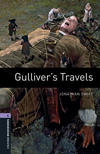 9780194610384: OBL 4 Gulliver'S Travels Dig Pk