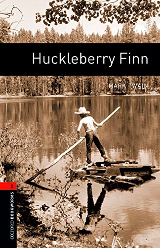 9780194610407: Oxford Bookworms Library 2: Huckleberry Finn Dig Pack