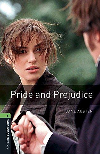 9780194610452: Oxford Bookworms Library 6: Pride & Prejudice Dig Pack