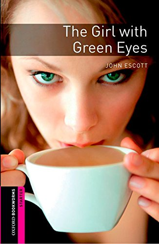 9780194610582: Obstart The Girl With Green Eyes Dig Pk