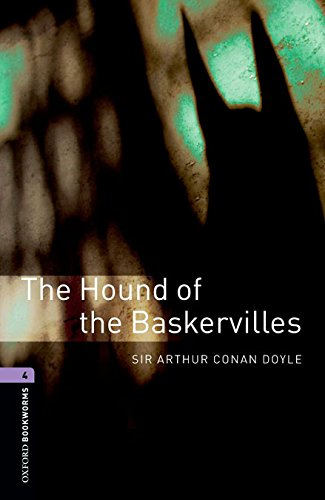 9780194610605: Oxford Bookworms Library 4: Hound of Baskervilles Dig Pack