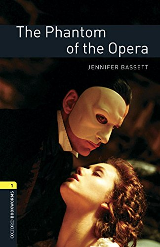 9780194610612: Oxford Bookworms 1. Phantom of the Opera Digital Pack