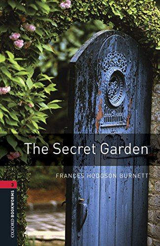 9780194610643: Oxford Bookworms Library 3: Secret Garden Digital Pack (3rd Edition)